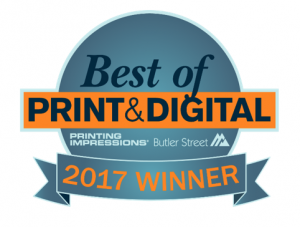 Customers Rank Superior Business Solutions as Best of Print and Digital for 2017