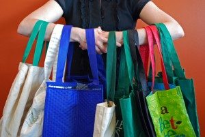 How to Reach Your Marketing Goals with Wholesale Reusable Bags