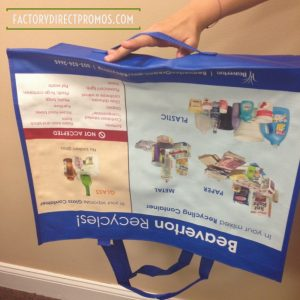 The Advantages of Reusable Recycling Bags for Multi-Family Dwellings