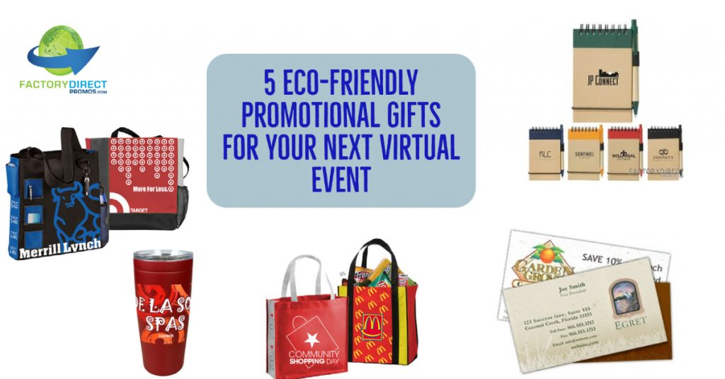 eco-friendly promotional gifts
